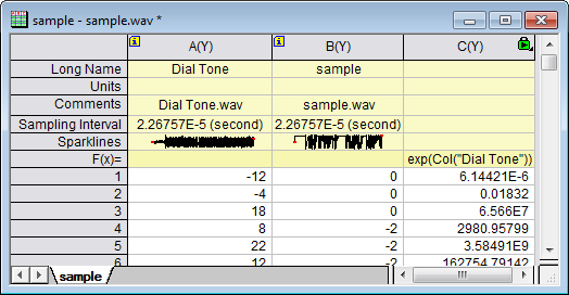 Displaying Supporting Data in Worksheet Header Rows.png