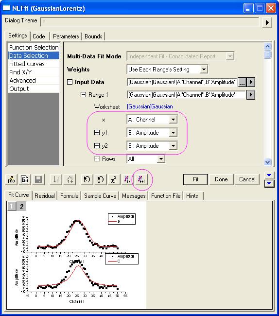 how to use fmincon for multiple nonlinear equations