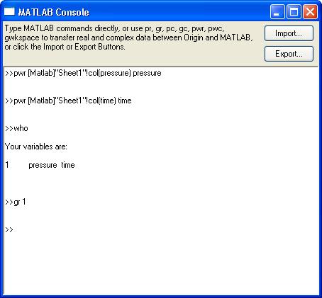 help online origin help matlab console matlab console png