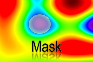 Mask or Change Data in Contour
