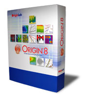 Origin Pro v8.0987 SR5 + Update SR4,SR5 -> v8.0988 SR6 [updated: 27.12.2009]