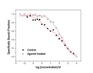 Global Nonlinear Curve-Fitting Using Origin